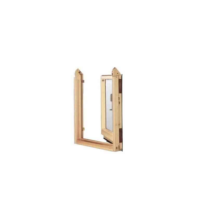Okno balkonowe GEL-V21 VEA 3065 M35 78x109
