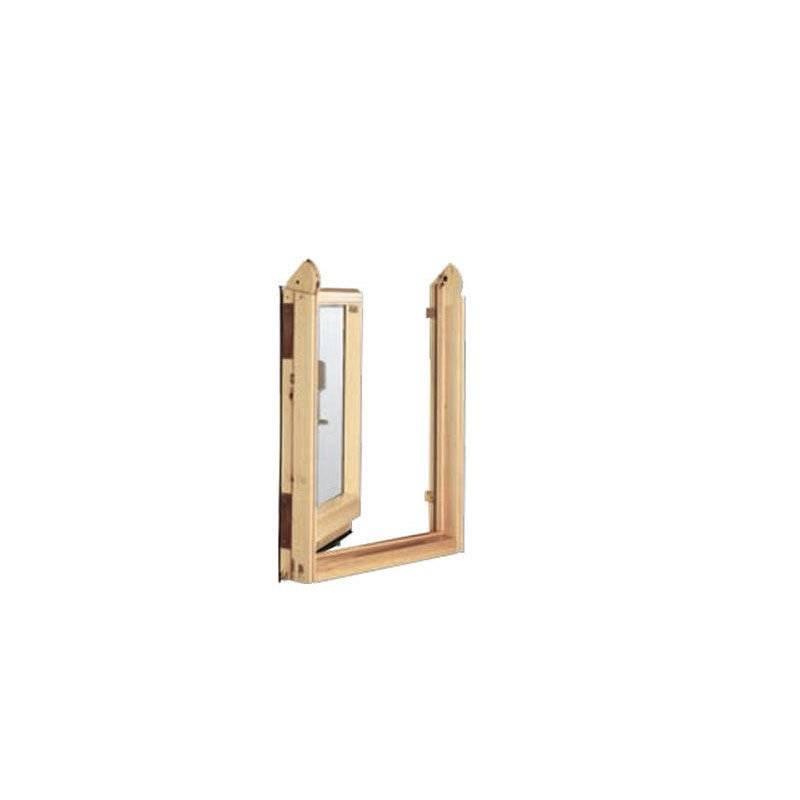Okno balkonowe GEL-V21 VEB 3065 M35 78x109