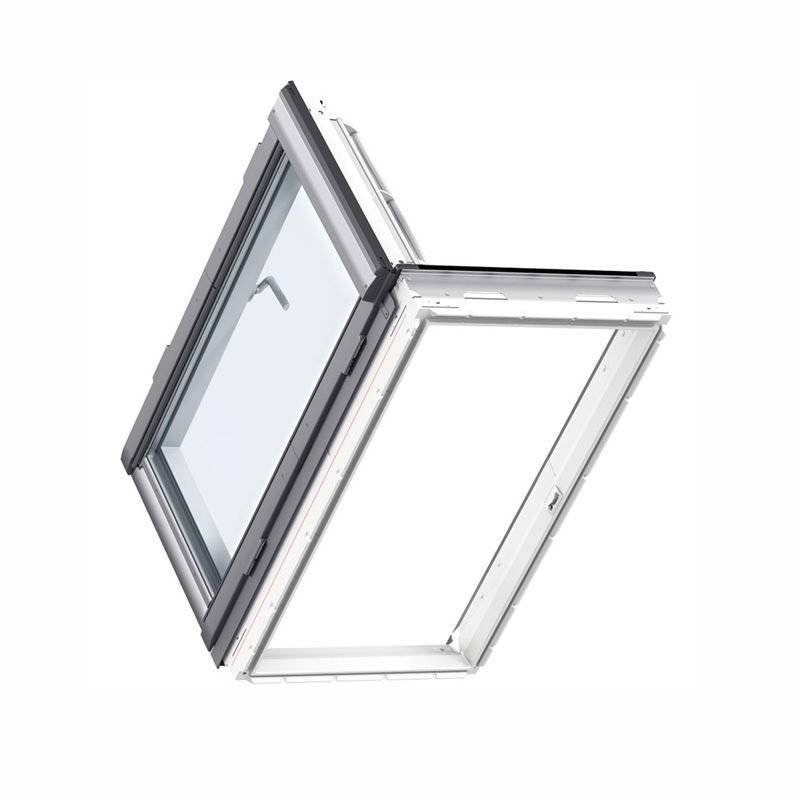 Okno wyłazowe Velux GXU 0070 FK06 66x118