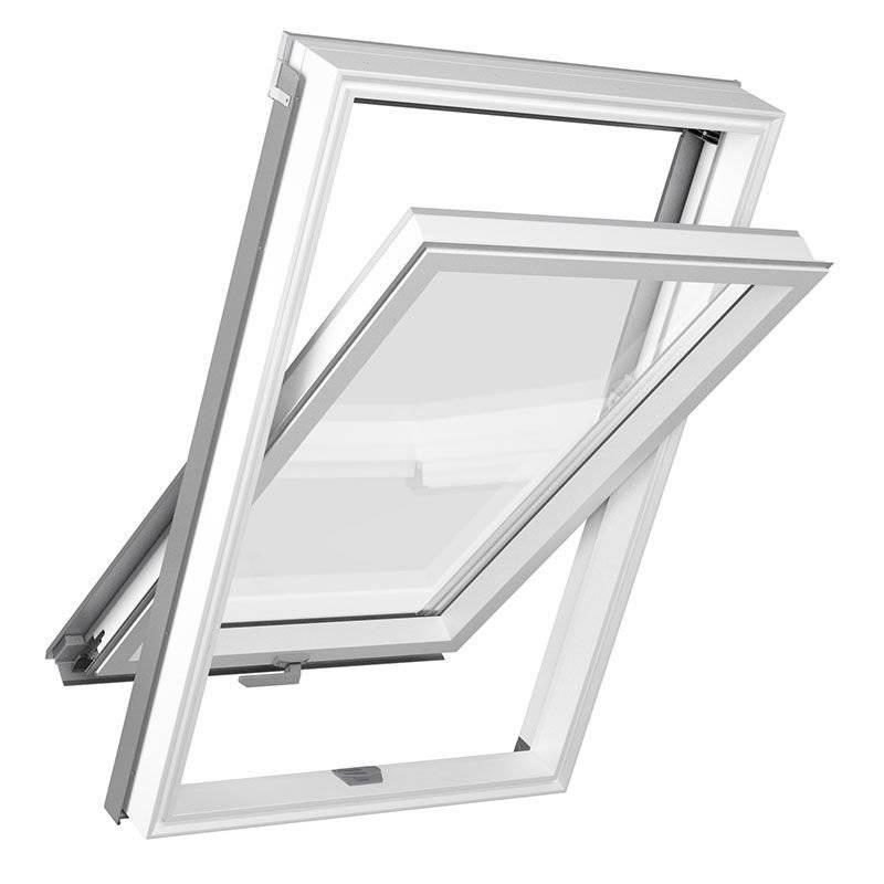 Okno dachowe MAGNETIC PREMIUM PCV 78x118