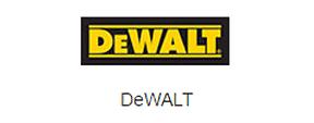 DeWalt to producent wysokiej jakości