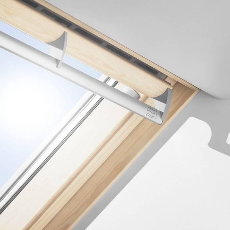 okno dachowe velux ggl 3070 sk06 114x118. Black Bedroom Furniture Sets. Home Design Ideas