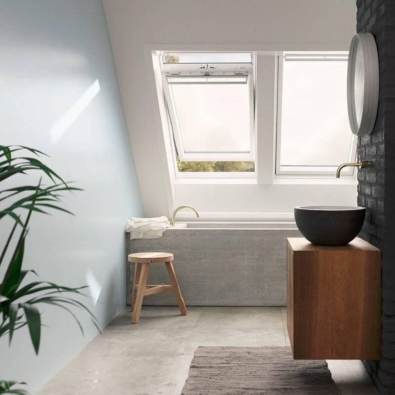 okno dachowe velux ggu 0034 sk08 114x140. Black Bedroom Furniture Sets. Home Design Ideas