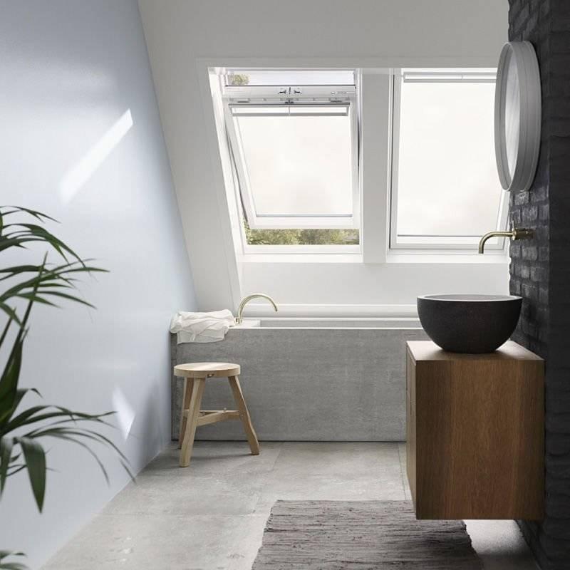 okno dachowe velux ggu 0062 mk08 78x140 okna i wy azy dachowe w. Black Bedroom Furniture Sets. Home Design Ideas