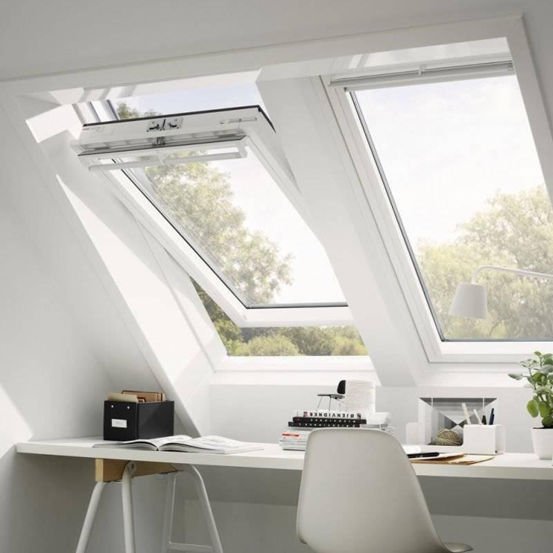 okno dachowe velux ggu 0062 sk08 114x140. Black Bedroom Furniture Sets. Home Design Ideas