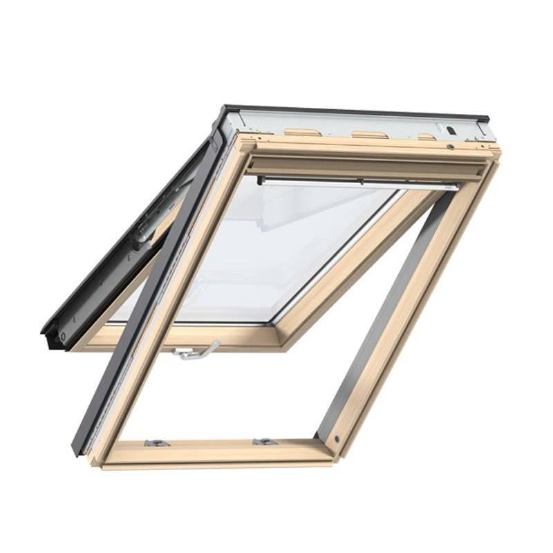 okno dachowe velux gpl 3060 fk06 66x118 velux